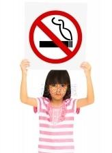 Πρόγραμμα αγωγής υγείας κατά του καπνίσματος σε σχολεία της Α/θμιας εκπαίδευσης