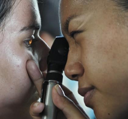 Δωρεάν οφθαλμολογικός έλεγχος σε ασθενείς με σακχαρώδη διαβήτη τύπου Ι και τύπου ΙΙ